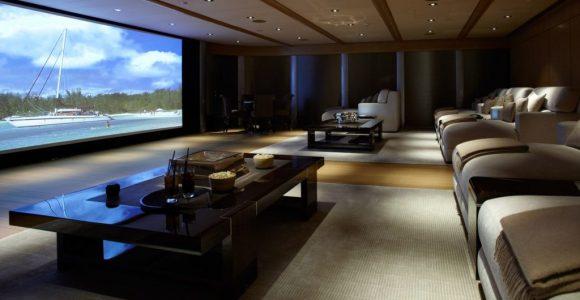 Home Theater Design Ideas simphome com