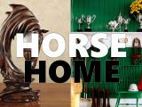 Horse home decor via simphome com 1