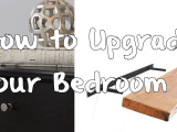 How to Upgrade Your Bedroom simphome.com 1