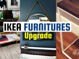 IKEA furnitures upgrade simphome.com