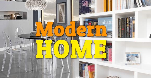MODERN Home design simphome com