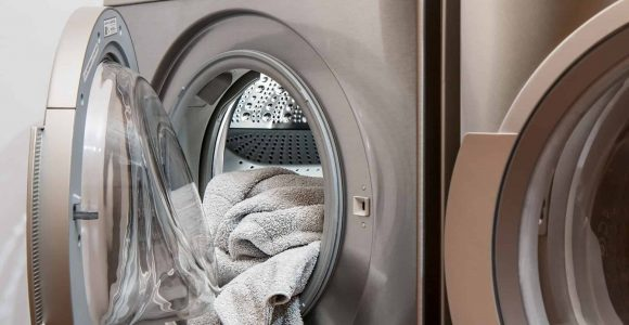 Organize small laundry room Simphome com