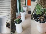 Planter ideas simphome.com