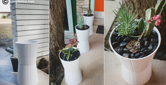 Planter ideas simphome.com