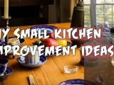 Small Kitchen Improvement simphome.com