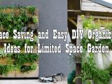 Space Saving and Easy DIY Organizer Ideas Simphome.com
