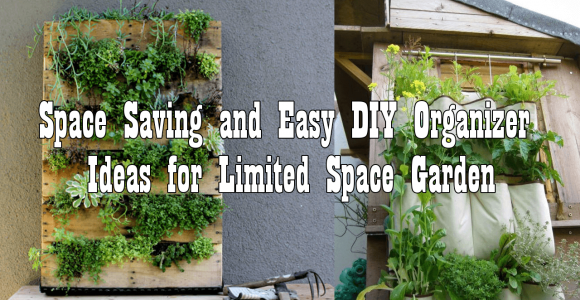 Space Saving and Easy DIY Organizer Ideas Simphome.com
