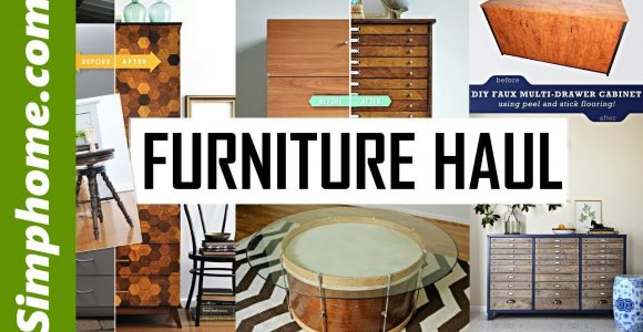 Unique DIY Furniture Haul Ideas Simphome com