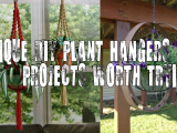 Unique DIY Plant Hangers Projects Worth Trying simphome.com