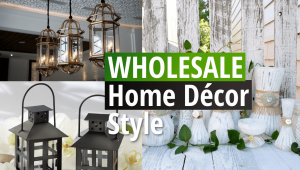 WHOLESALE HOME DECOR simphome.com 1