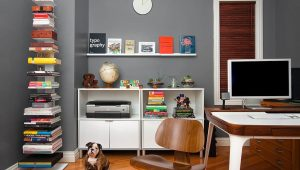 creative bookshelf Simphome com