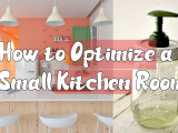 how to optimize small kitchen room simphome.com