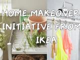 ikea home makeove initiative Simphome com