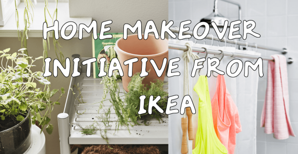 ikea home makeove initiative Simphome com