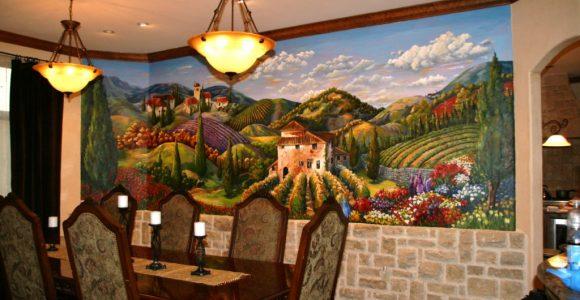 tuscan home decor Simphome com